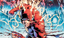 The Events Of The Flash's Flashpoint Could Have An Impact On Arrow Season 5