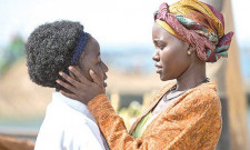 "Madina Nalwanga Brings Her ""A"" Game In Inspired New Trailer For Queen Of Katwe"