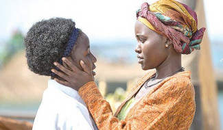 """Madina Nalwanga Brings Her """"A"""" Game In Inspired New Trailer For Queen Of Katwe"""