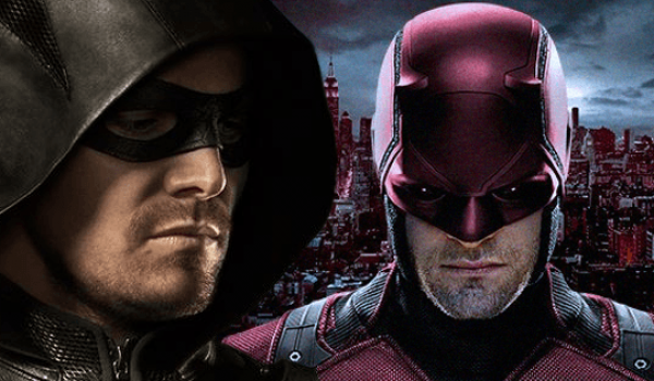 Enraged Arrow Fans Turn On The CW Series By Re-Dedicating Its Subreddit To Daredevil