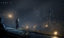 First Gameplay Trailer For Vampyr Emerges