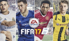 German Playmaker Marco Reus Revealed As FIFA 17 Cover Star