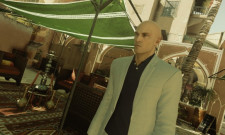 The Gunrunner Is Hitman's Fifth Elusive Target; Out Now