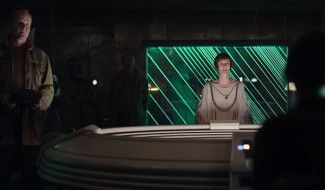 """Mon Mothma Will Have A """"Significantly Larger"""" Role In Rogue One: A Star Wars Story"""