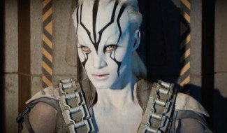 Trio Of Star Trek Beyond TV Spots Spell Danger For The Enterprise Crew