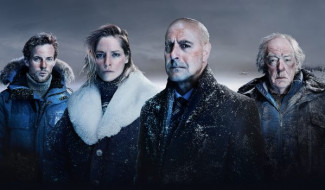 Chilling First Trailer For Fortitude Season 2 Emerges Online