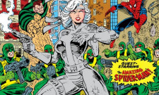 Sony's Spider-Man Expanded Universe May Include Silver Sable Movie