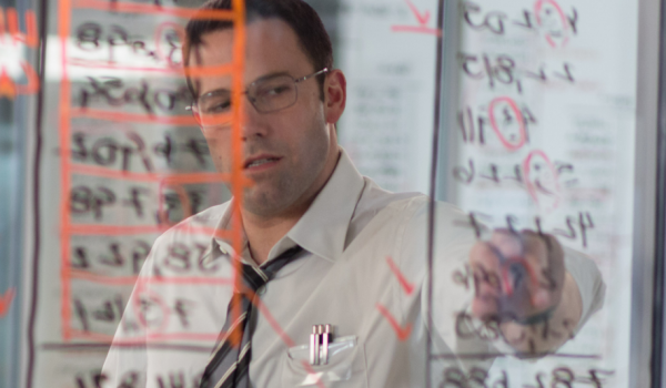 New Trailer For The Accountant Starring Ben Affleck And Anna Kendrick