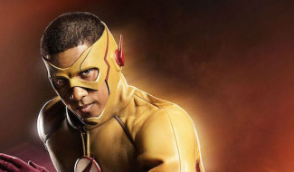 New The Flash Season 3 Set Photos Pit Kid-Flash Against That Mysterious New Villain