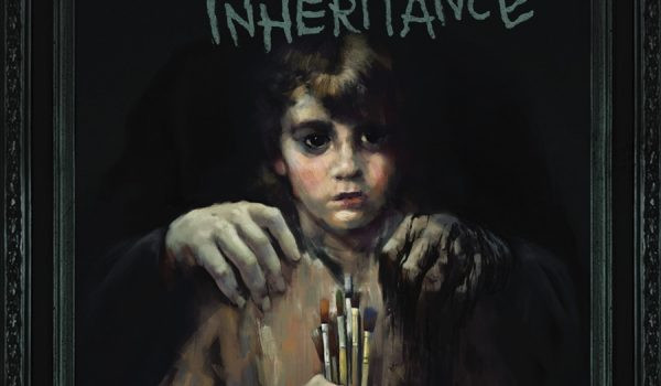 Revisit The Madness As The Painter's Daughter In Layers Of Fear: Inheritance
