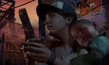 Clementine Returns In First Images For Season 3 Of Telltale's The Walking Dead