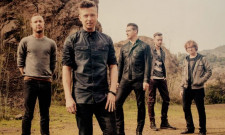 OneRepublic Announce Oh My My Release Date