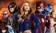 CONTEST: Win Supergirl, Arrow, The Flash And Legends Of Tomorrow On Blu-ray