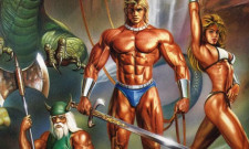 Golden Axe 1 And 2 Soundtracks To Be Released On Vinyl