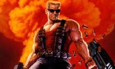 Is Gearbox Software Readying Itself To Announce A New Duke Nukem Game?