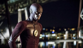 Two Flashes Are Better Than One In New Promo For The Flash Season 3