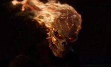 New Agents Of S.H.I.E.L.D. Featurette Delves Into Ghost Rider's Transformation