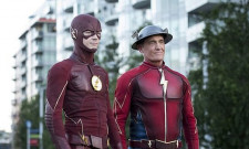 Jay Garrick Returns In First Look Images From The Flash Season 3, Episode 2