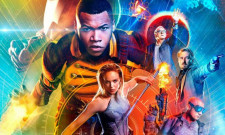 DC's Legends Of Tomorrow Season 2 Blu-Ray Release Date And Featurettes Revealed