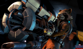 Guardians Of The Galaxy: The Telltale Series Episode 2 Launches June 6