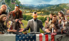 Far Cry 5 Reveal Trailer Pegs Sequel's Release For February 2018, Includes Campaign Co-Op