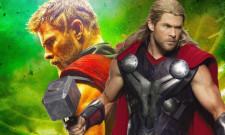 Avengers: Infinity War Toy Confirms Major Thor Spoilers