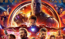 Does The Avengers: Infinity War Poster Hint At Tony Stark's Death?