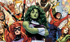 Joss Whedon Would Return To Marvel If He Can Helm A Female Centric Avengers Movie