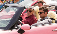 CONTEST: Win Dirty Grandpa Blu-Ray
