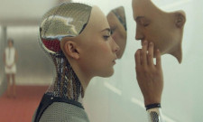 New Trailer For Ex Machina Blurs The Line Between Man And Machine