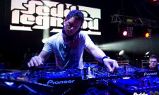 "Fedde Le Grand Goes Big Room With ""The Noise"""