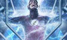 Dr. Harrison Wells Has A Solution To Barry's Speed Problem In New Clip From The Flash