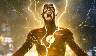 Extended Promo For The Flash Episode Directed By Kevin Smith