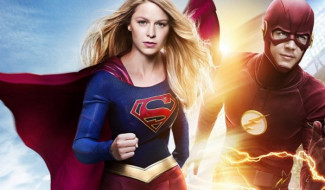 Supergirl And The Flash Headline Warner's Stacked Schedule For San Diego Comic-Con