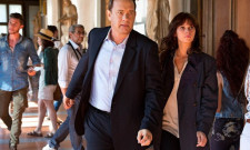 Tom Hanks Stands Tall In Fiery First Poster For Inferno