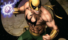 Iron Fist Set Photos Showcase A Student In Training