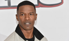Jamie Foxx Tees Up Directorial Debut With All-Star Weekend, Eva Longoria And Jeremy Piven Attached