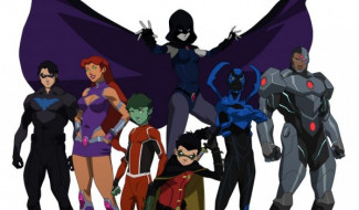 Trailer, Release Date, And Featurettes Revealed For Justice League Vs. Teen Titans Blu-Ray And DVD