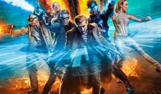 First Look Promo For DC's Legends Of Tomorrow Season 1, Episode 5 Released