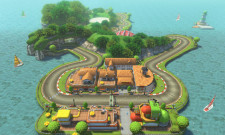 Maiden DLC For Mario Kart 8 Resurrects A Fan-Favorite Course