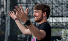 Oliver Heldens Premieres His Knife Party Collab At Tomorrowland