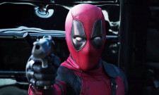 CONTEST: Win Deadpool Blu-Ray