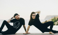 "Dillon Francis And Skrillex Reveal Their ""Rebirth"" Of GTA's ""Red Lips"""