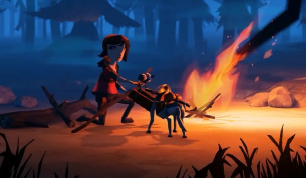 The Flame In The Flood Hands-On Preview