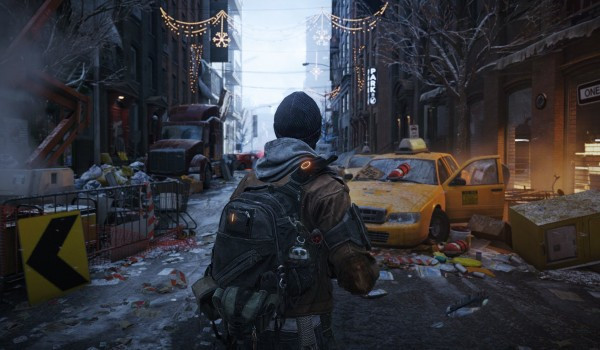Get Ready For Some More Server Downtime In The Division