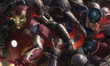 Watch The Leaked Trailer For Avengers: Age Of Ultron