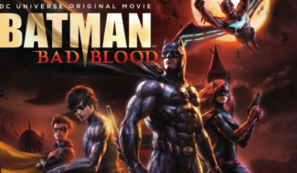 Release Date And Trailer For Batman: Bad Blood Blu-Ray And DVD
