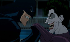 Thrilling Trailer For Batman: The Killing Joke Released