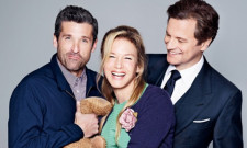 Bridget Jones' Baby Trailer Thrusts Renee Zellweger Into A New Romantic Dilemma