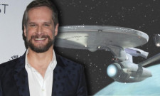 New Star Trek TV Series Gets Bryan Fuller As Showrunner